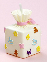 cheap -Baby Gift Box Candle