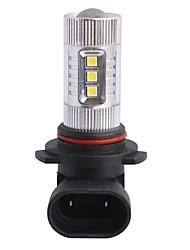 cheap -9006 Car Light Bulbs 80W SMD LED 700 lm 16 Fog Lights For