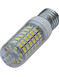cheap -JIAWEN 6W 480lm E26/E27 LED Corn Lights 69 leds SMD 5630 Warm White Cold White AC 220-240V
