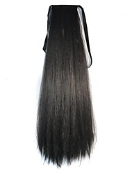 cheap -Clip In/On Hair Piece Hair Extension Daily