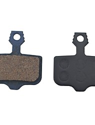 cheap -Resin Disc Brake Pads Resin Low Noise Smooth For AVID ELIXIR R / CR / XO / XX / XXWC Road Bike Mountain Bike MTB Cycling