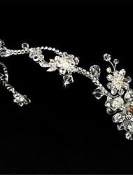 cheap -Women's Crystal Headpiece-Wedding Headbands