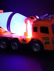 Недорогие -LED освещение Осветительные приборы Музыка пластик Взрослые Игрушки Подарок