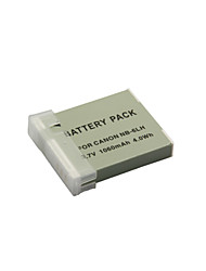 cheap -1060mAh 3.7V NB-6LH Camera Battery Pack for Canon SX510