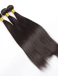 Недорогие -жен. - Наращивание волос Прямой - Человеческий волос