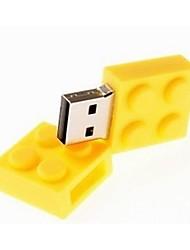 cheap -32GB usb flash drive usb disk USB 2.0 Plastic Cartoon Compact Size