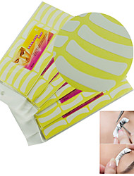 cheap -10pcs-white-false-eyelash-adhesive-pad-free-eyelash-extensions-pads-eyelash-tape-makeup-tools