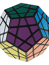 cheap -Magic Cube IQ Cube Shengshou Megaminx 4*4*4 Smooth Speed Cube Magic Cube Stress Reliever Puzzle Cube Professional Level Speed Professional Classic & Timeless Kid's Adults' Children's Toy Boys' Girls'