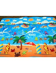 cheap -Baby Toy   Baby Crawling Pad   Baby Cushion  Puzzle Mat  Creeping Mat