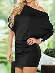 cheap -Hot Girl Lycra Nightclub Uniform
