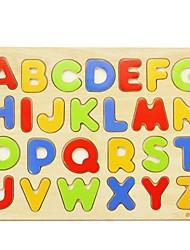 Недорогие -Необычные игрушки Для получения подарка Конструкторы Дерево Игрушки