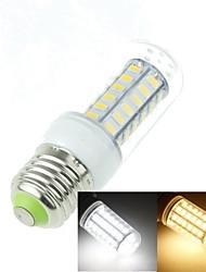 cheap -SENCART 1pc 9 W LED Corn Lights 720 lm E26 / E27 T 48 LED Beads SMD 5630 Decorative Warm White Cold White 100-240 V / RoHS