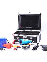 """cheap -HD 800TVL Underwater Video Camera System 7"""" TFT LCD Fishing Camera Kit Fish Finder With Night Vision 15M Cable"""