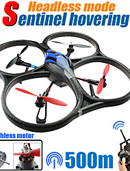 cheap -RC Drone WLtoys v393 4CH 6 Axis 2.4G RC Quadcopter