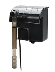 cheap -Aleas XP-07 External Hanging Filter for Fish (2-Flat-Pin Plug / 220V / 240V)