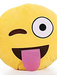 cheap -Emoji Pillow Novelty Special Plush Boys' Girls' Toy Gift