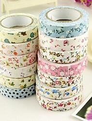 Недорогие -Текстиль - Наклейки и ленты - Милый стиль