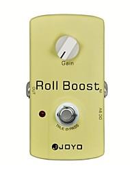 Недорогие -Джойо ролл повышение педаль JF-38 гитарных эффектов руля