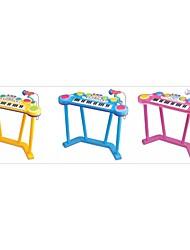 Недорогие -canhui 37 клавиатур с несколькими функция режиме обучения электронное пианино с линии передачи данных