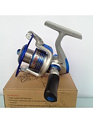 cheap -Fishing Reel Spinning Reel 5.5:1 Gear Ratio 8 Ball Bearings for Spinning - AC3000