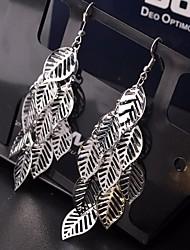 cheap -Women's Drop Earrings Dangling Dangle Star Earrings Jewelry Silver / Golden For Wedding Party Daily Casual