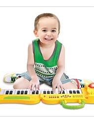 Недорогие -canhui новый складного электронного пианино с барабанной установки