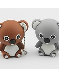 cheap -8GB usb flash drive usb disk USB 2.0 Plastic Cartoon Compact Size