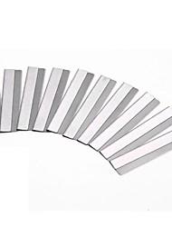 Недорогие -10pcs составляют бровей бритвой