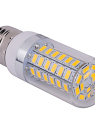 abordables -YWXLIGHT® 1pc 10 W Ampoules Maïs LED 1500 lm E26 / E27 T 60 Perles LED SMD 5730 Blanc Chaud Blanc Froid 220 V 110 V / 1 pièce
