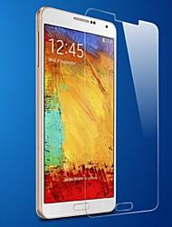 cheap -Screen Protector for Samsung Galaxy S6 edge PET Front Screen Protector Anti-Fingerprint