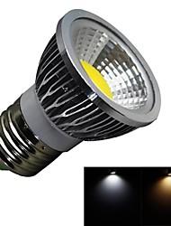 cheap -JIAWEN 3W E27 LED Spotlight 1 leds High Power LED Remote-Controlled RGB AC 85-265V
