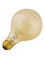 cheap -YouOKLight LED Globe Bulbs 3200 lm E26 / E27 LED Beads Decorative Warm White 220-240 V