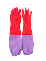 cheap -High Quality 1pc Rubber Glove Protection, Kitchen Cleaning Supplies