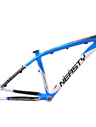 "cheap -MTB Full Carbon Bike Frame 26"" Glossy 3K cm inch"