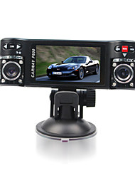 cheap -F600 480p G-Sensor / Video Out Car DVR 120 Degree Wide Angle 2.7 inch Dash Cam with motion detection 8 infrared LEDs Car Recorder