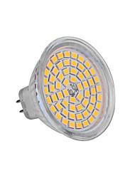 cheap -YWXLight® GU5.3(MR16) 5W 350-400 LM 60LED 2835SMD LED Spotlight Led Lamp Warm White Cool White LED Bulb Lighting DC 12V
