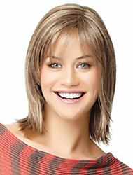 cheap -the-new-light-gold-mixed-european-and-american-short-hair-wig