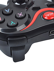 cheap -Wireless Game Controller For PC ,  Gaming Handle Game Controller ABS 1 pcs unit