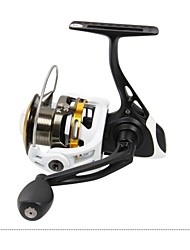 cheap -Fishing Reel Spinning Reel 5.2:1 Gear Ratio 8 Ball Bearings for Spinning - STEED 20