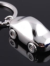 abordables -unisexe chaîne mannequin de clé de voiture en alliage de loisirs