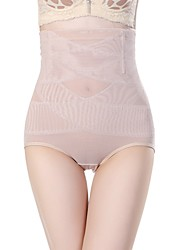 cheap -High Waist Abdomen Drawing Lift Up Hips Body Shaper Pants Postpartum Bodycare Pants Size L XL XXL