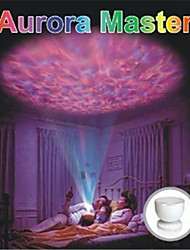cheap -1 set Sky Projector Light Color-changing / Colorful DC Powered / USB For Children / Color-Changing / Decoration 5 V