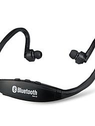 Недорогие -Наушники с шейным ободом Беспроводное Спорт и фитнес V4.0 С микрофоном