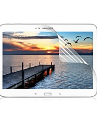 cheap -Screen Protector for Samsung Galaxy Tab 3 10.1 PET Front Screen Protector Matte