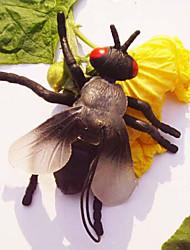 Недорогие -моделирование мягкие резиновые животные летать, моллюсков