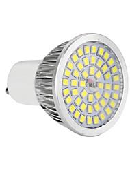 cheap -LED Spotlight 720 lm GU10 MR16 48 LED Beads SMD 2835 Warm White Cold White 85-265 V / 1 pc / RoHS