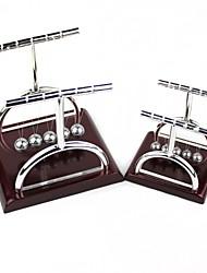 "cheap -""Y"" Type Newton's Cradle Balance Balls Pendulum  (2 PCS)"
