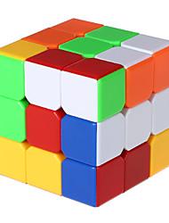 Недорогие -3 * 3 * 3 4 * 4 * 4 5 * 5 * 5 Волшебный куб IQ куб MoYu 3*3*3 Спидкуб Кубики-головоломки Устройства для снятия стресса Обучающая игрушка головоломка Куб / Скорость / профессиональный уровень