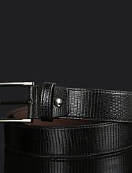 cheap -Men's Casual Elegant Waist Belt