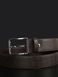 cheap -Men's Elegant Waist Belt